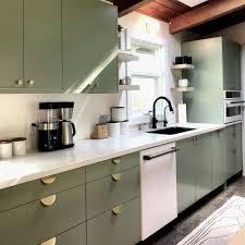 what are slab kitchen doors diy slab semihandmade