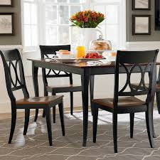 decoration creative small black dining room decoration ideas