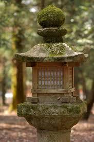 japanese garden lanterns resin home outdoor decoration