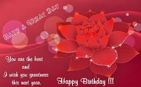 u2022 happy birthday alecia