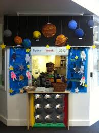 space week 2012 in ham children u0027s centre london unawe