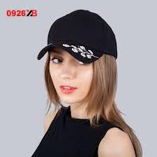 Meme Snapback - 0926xbnew fashion simple new embroidery flower dad snapback