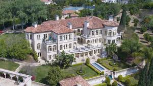 mediterranean style mansions luxury mediterranean style house in southern california provides
