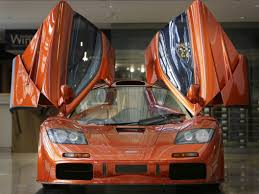 The New Owner Of A 13 75 Million Mclaren F1 Is Reportedly Driving