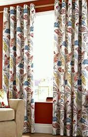Coloured Curtains Multi Coloured Curtains In Coleraine County Londonderry Gumtree