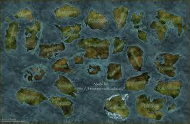 Elder Scrolls World Map by Images Of Atmora Map Elder Scrolls Sc
