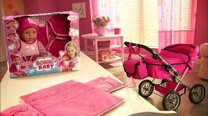 bayer design puppenwagen puppenwagen bayer design trendy pink kaufen otto