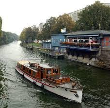Schlachtensee Baden Biergärten Berlin Bilder U0026 Fotos Welt