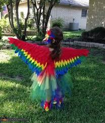 Baby Parrot Costumes Halloween Baby Parrot Costume Pottery Barn Kids Happy Halloween