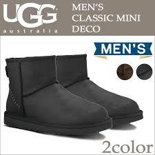 s ugg australia mini deco boots allsports rakuten global market sheepskin boots mini