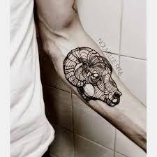 best 25 ram tattoo ideas on pinterest aries ram tattoo aries