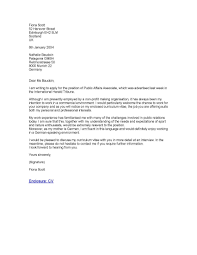 Business Letter Language business letter template in microsoft word 2007 fresh german