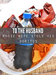 how to get your husband to eat real food