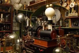 42 steampunk bedroom decor un intrieur de maison la tendance rtro