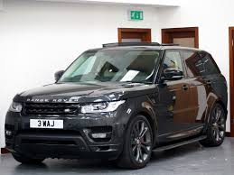 range rover autobiography rims used 2014 land rover range rover sport autobiography dynamic for