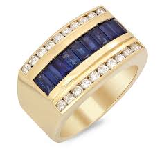 rings online gold images Gemstone rings online 1 35 ct diamond b sapphire gold party png&a