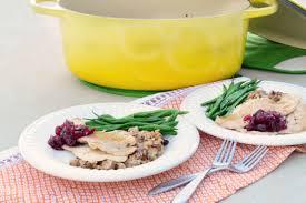 thanksgiving dinner for two turkey tenderloin dinner one pot thanksgiving for two food fanatic