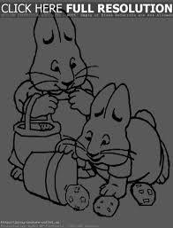max and ruby coloring pages to print mediafoxstudio com