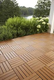 Snap Together Slate Patio Tiles by Best 25 Interlocking Deck Tiles Ideas On Pinterest Wood Deck