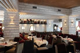 the best of interior design in restaurants in paris