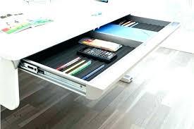 Desk Drawer Organizer Trays Office Desk Drawer Organizer Bethebridge Co