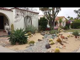 Desert Landscape Ideas For Backyards Desert Landscape Design Ideas For Creating A Low Water Low