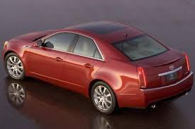 2008 cadillac cts tire size used 2008 cadillac cts for sale pricing features edmunds