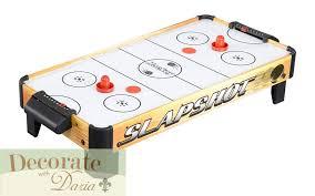 harvil air hockey table air hockey table top 40x20x8 harvil game 110v blower score strikers