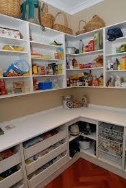 kitchen pantry shelving ideas walk in pantry shelving ideas dazzling walk in kitchen pantry