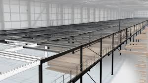 mezzanine floors direct to trade by trade mezzanines