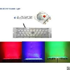 christmas light control module led christmas lights remote control dmx rgb outdoor floodlight 30w