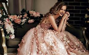 Wedding Dress Trend 2018 Wedding Dresses Trend 2018 Would You Wear These Extravagant