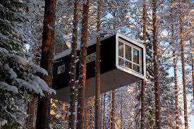 Tree Hotel Sweden | treehotel se rooms