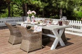 Outdoor Dining Rooms by Outdoor Living 101 Backyardvision Com