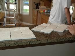 how to install tile backsplash in kitchen kitchen how to install a backsplash in kitchen tos diy 14206067