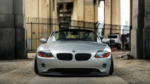 slammed cars iphone wallpaper simplywallpapers com bmw z4 bmw z4 coupe slammed cars desktop