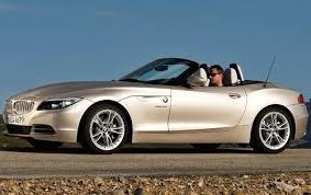 2010 bmw hardtop convertible used 2009 bmw z4 for sale pricing features edmunds