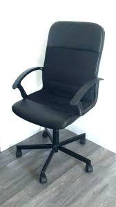 fauteuil bureau ikea fauteuil de bureau ergonomique ikea chaise markus siege bim a co