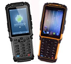 bar scanner for android rugged android pos pda 1d laser barcode scanner ts 901s in