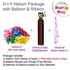 helium rental helium gas tank rental party day balloon store