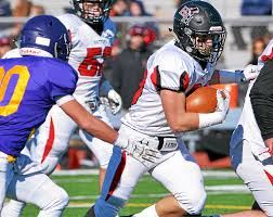 hatboro horsham gets payback on moreland with thanksgiving
