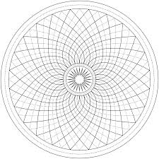 mandalas on pinterest mandala coloring pages celtic mandala and