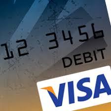 reloadable cards visa cards