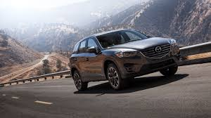 mazda address the 2017 mazda cx 5 is the perfectly fine crossover you should