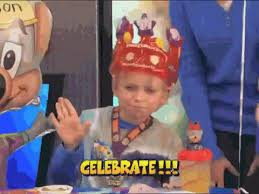 Happy Birthday Bitch Meme - celebrate happy birthday gif celebrate happybirthday