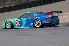 porsche falken race car supercar racing team falken tire porsche 911 rsr 2