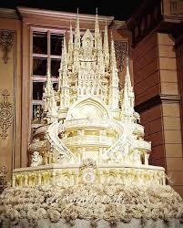 wedding cake indonesia lenovelle cake cakes catering bali asia wedding network