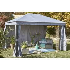gazebo 2x3 tonnelle pergola toiture de terrasse au meilleur prix leroy merlin
