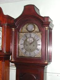 Barwick Clocks Timepiece Repairs Longcase Clocks
