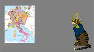Holy Roman Empire Map Why The Holy Roman Empire Was The Weirdest Country Ever Youtube